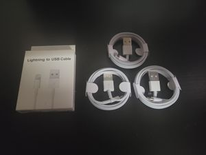 3-pack lightning Charger cables for iphones for Sale in La Mesa, CA