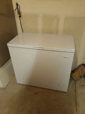 Freezer for Sale in Paso Robles, CA