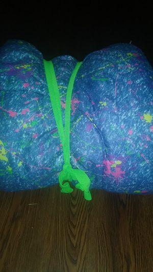 Colorful sleeping bag for Sale in Virginia Beach, VA