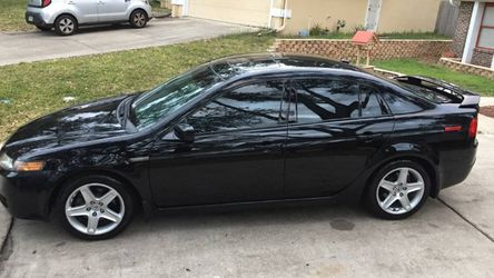 SaleToday2008 Acura TL V6 CleanTitle.FWDWheelsBestOffer.jashdgah for Sale in Irwindale,  CA