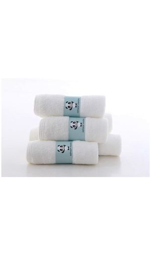 Hypoallergenic Bamboo Towel - Newborn Bath & Face Towel - Natural Reusable Baby Wipes f for Sale in Fort Lauderdale, FL