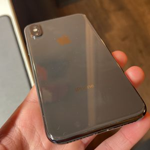 iPhone X 256gb Space Gray for Sale in Rochester Hills, MI
