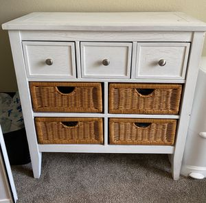 Dresser/Diaper Changing Table for Sale in Chandler, AZ
