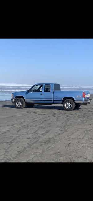 1997 Chevy 1500 Silverado for Sale in St. Helens, OR