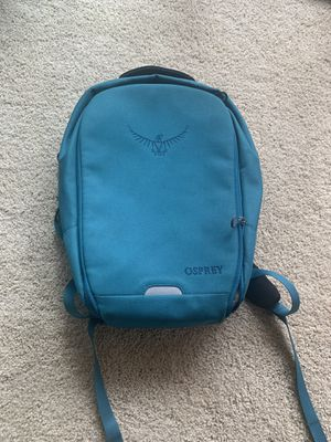 Osprey laptop backpack for Sale in San Diego, CA
