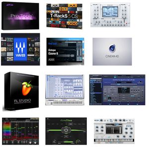 Ill give Any software for trade for your laptop for Sale in Tampa, FL