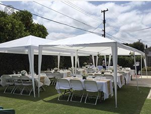 30 x 10 wedding party tents NEW IN BOX for Sale in Tucker, GA