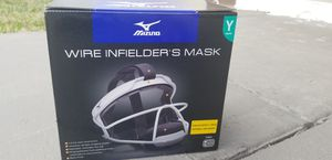Infielder mask for Sale in Miami, FL