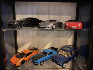 Toy cars for Sale in Fresno, CA