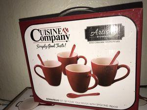 Cusine company for Sale in Hanford, CA