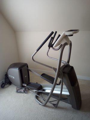 Precor elliptical for Sale in Richmond, VA