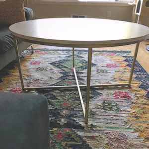 Coffee Table, Great Condition for Sale in Seattle, WA