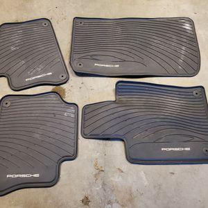 Porsche Car Mats (Panamera. 2020 - 2013) for Sale in Issaquah, WA