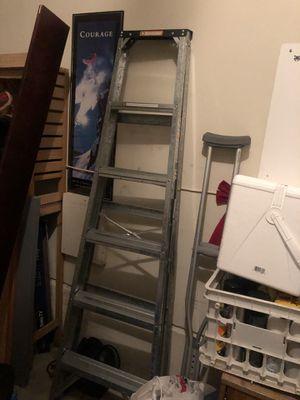 Ladder for Sale in Rockville, MD