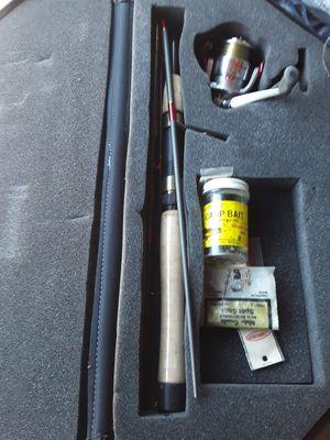 Shakespeare fishing rod model t5630 for Sale in Oakland, CA