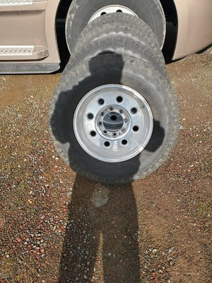 Weld Wheels and Tires for Sale in Central Point, OR