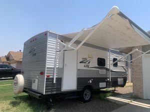 Rv Z-1 by crossroads lite 2017 for Sale in El Paso, TX