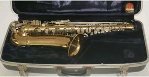 Conn Alto Saxophone for Sale in Tampa, FL