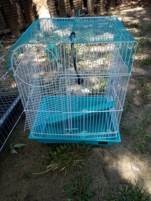 🐦Small bird cage🐦 for Sale in Westminster, CO