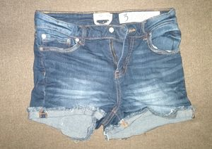 Indigo rein Jean shorts for Sale in Waynesboro, VA