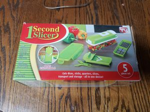 1 Second Slicer for Sale in St. Louis, MO