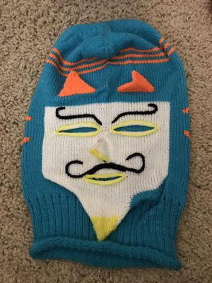 Peruvian Face Mask for Sale in Moreno Valley, CA