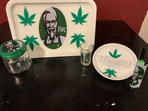 Rolling Tray for Sale in Orlando, FL