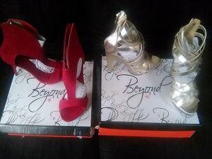 Both pair for Sale in Atlanta, GA