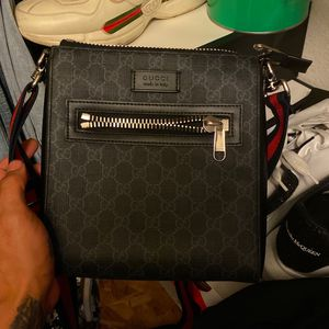Authentic Gucci Man Bag for Sale in Elk Grove, CA