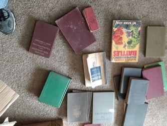 Vintage Books for Sale in Bremerton,  WA