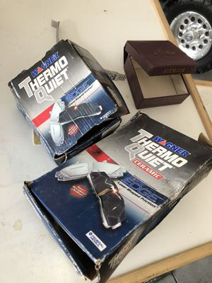 ThermoQuiet Brakes Pads for Sale in Jamestown, NC
