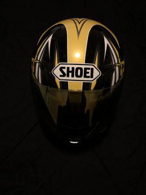 Shoei motorcycle helmet W1 Dom Design Large for Sale in West Palm Beach, FL