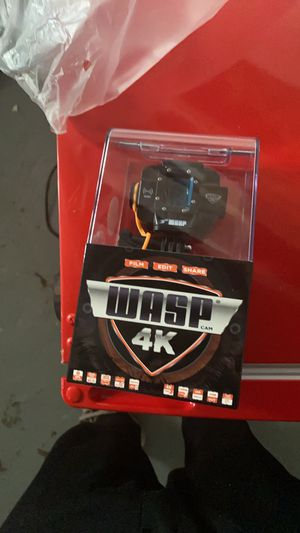 4K camera for Sale in Cleveland Heights, OH