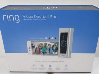 Ring Video Doorbell Pro for Sale in Rowlett,  TX
