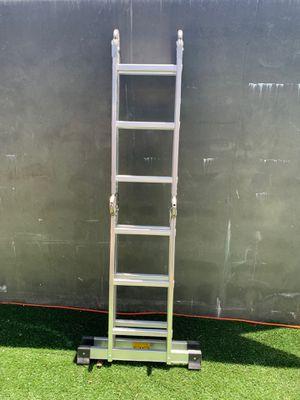 Multi purpose Aluminium Ladder EN131 for Sale in Santa Monica, CA