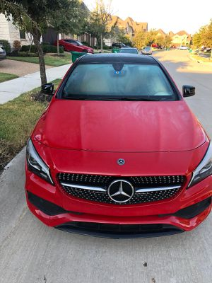 Mercedes Benz CLA 250 for Sale in Lewisville, TX