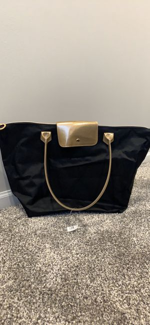 Large Nylon Tote Bag for Sale in Grayslake, IL