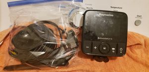 Raymarine Dragonfly 4 Pro for Sale in Long Beach, CA