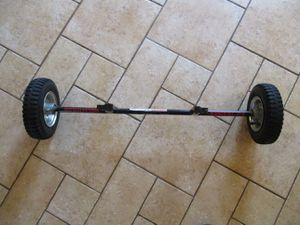 EZ Trainer Wheels 4 Tots for Sale in Aberdeen, MD