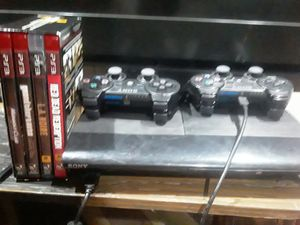 Ps3 for Sale in City of Industry, CA