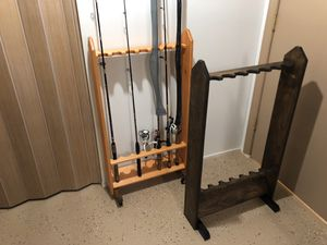 Fishing rod holders for Sale in Atco, NJ