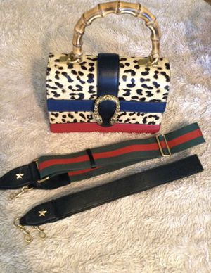 Gucci Dionysus Leopard Tote Purse for Sale in Lincoln, CA