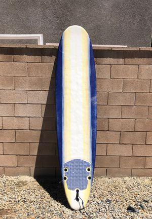 Wavestorm Foam Surfboard 8' for Sale in Ontario, CA