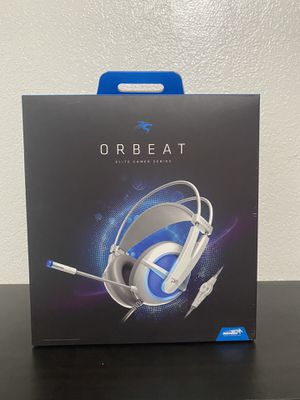 Orbeat headphones Elite Gaming Series for Sale in Pomona, CA