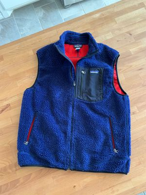 Patagonia Vest for Sale in Norman, OK