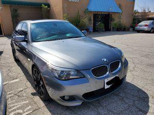2010 BMW 550i for Sale in Hacienda Heights, CA