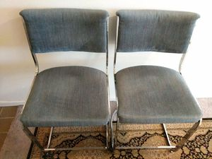 2 Kitchen Bar Chairs for Sale in Everett, WA