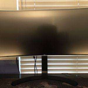 Ultra wide Monitor for Sale in Naval Air Station Point Mugu, CA