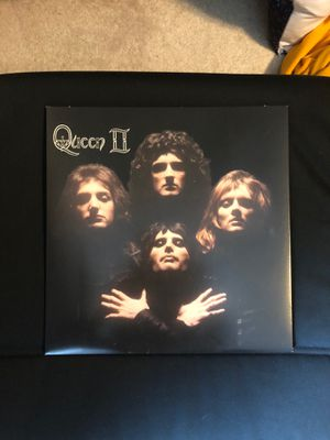 Queen Vinyl Record for Sale in Bothell, WA