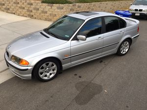 2001 BMW 325i Automatic Runs Good Looks Good for Sale in San Diego, CA